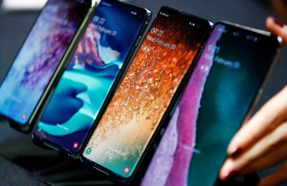 How everyone can get a £150 discount on the new Samsung S10 – if you're quick