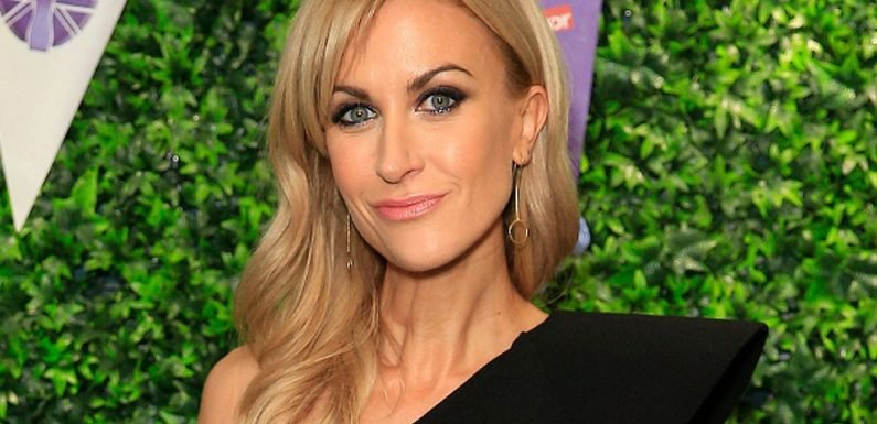 Katherine Kelly reveals how schooldays helped her prepare for TV drama Cheat