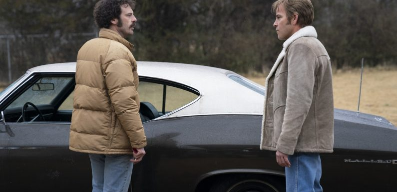What Happened To Tom Purcell On 'True Detective'? The Hoyts Were Involved