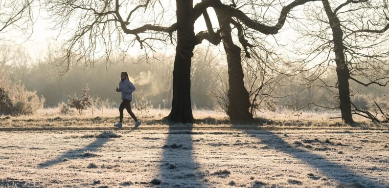 Met Office warns freeze to return with threat of more snow