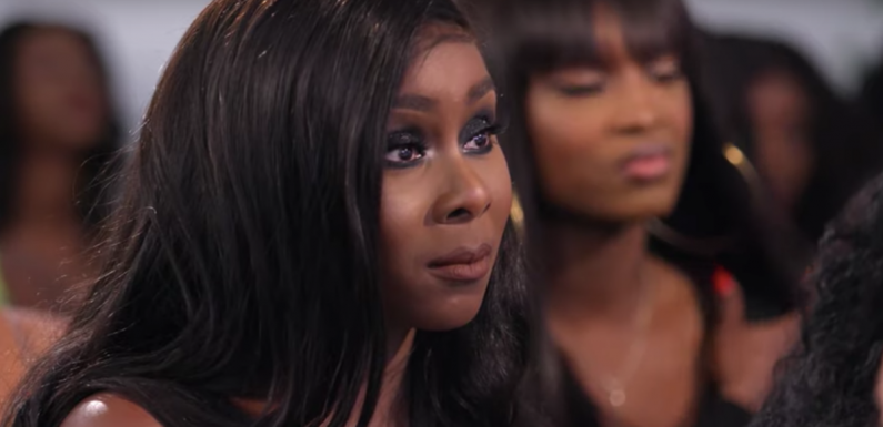Jessie Woo Talked To Tarana Burke About Her Sexual Assault This Week On 'LHH: Miami'