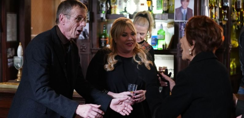 EastEnders buries one original character and welcomes back two after 31 years