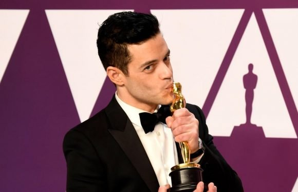 Rami Malek Lived His Best Life at the Oscars — Here Are 78 Photos to Prove It
