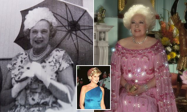 How Princess Diana's step-grandmother fought for a home for travellers
