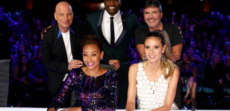 'America's Got Talent': Why Mel B and Heidi Klum Are Being Replaced on the Show