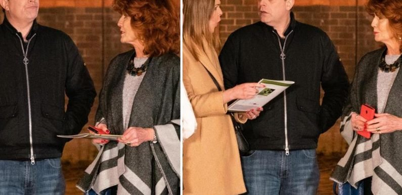 Coronation Street spoilers: Steve McDonald furious after Claudia Colby moves onto Victoria Street – and 'steals' his house