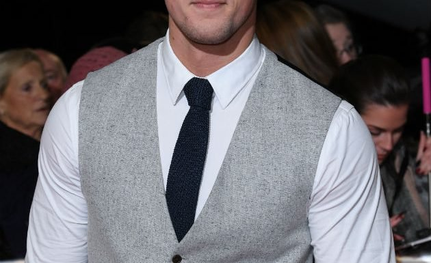 Dan Osborne reveals he's been left in a sling after painful injury