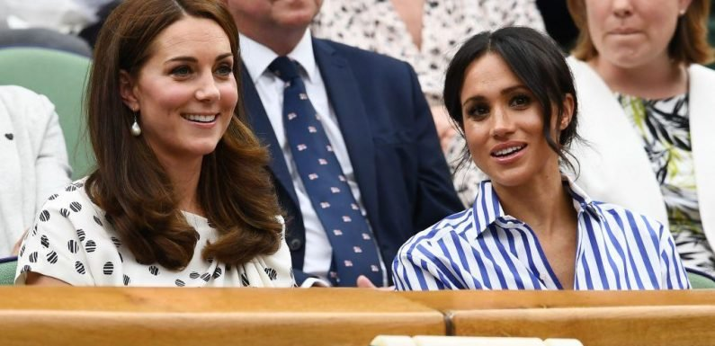 Kate Middleton or Meghan Markle: Which Duchess Has Completed More Royal Engagements?