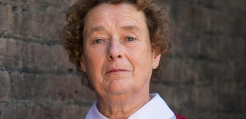 Who is Linda Bassett? The Call The Midwife actress who plays Nurse Phyllis Crane