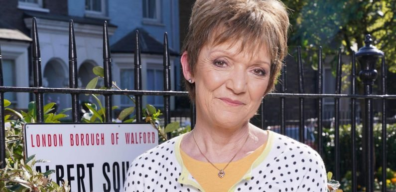Does Jean Slater have cancer in EastEnders and is she leaving?