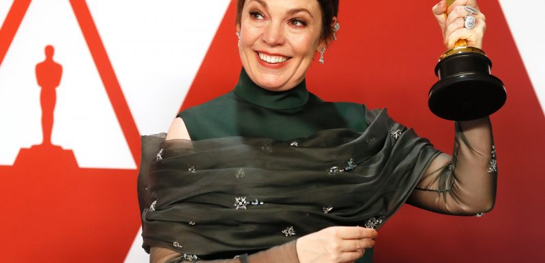 Mum-of-four Peta Todd says Olivia Colman shows being a mum isn't the end of your career