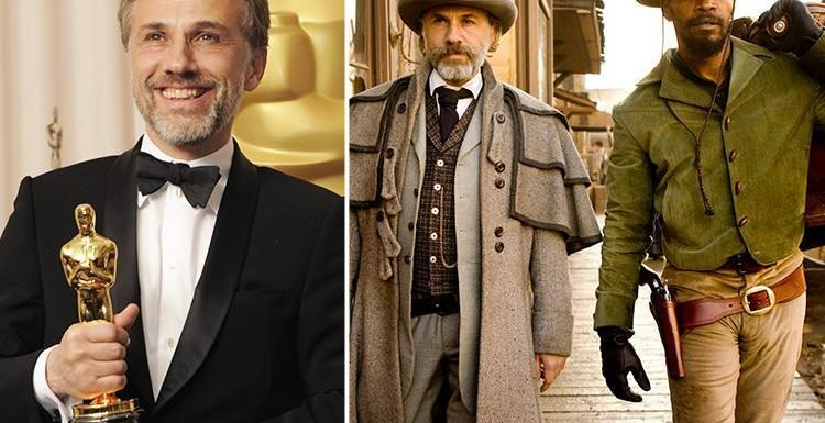 Who is Christoph Waltz, what are his biggest movies, who's his wife Judith Holste and how many children does he have?