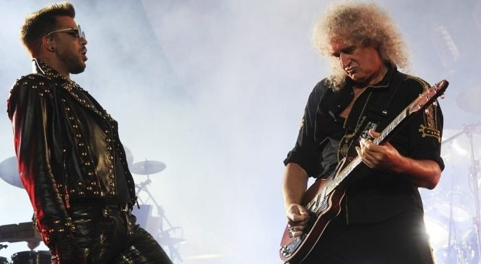 Queen to Perform at Oscars