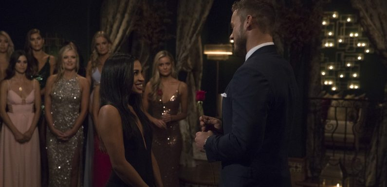 Whoa, Katie's Parting Words On The 'Bachelor' Just Made Colton's Life A Lot Harder