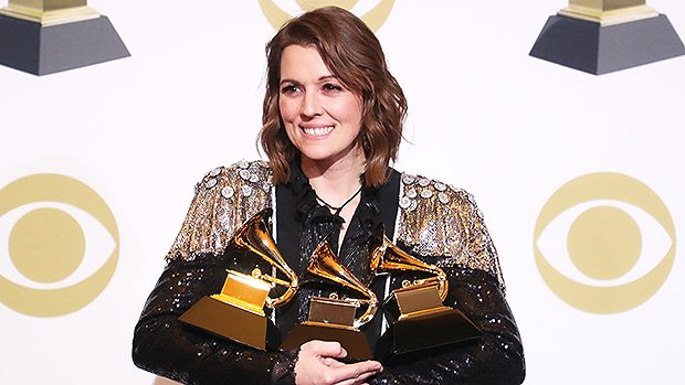 Brandi Carlile Reveals How Janelle Monáe Helped Ease Her Nerves During Epic Grammys Performance
