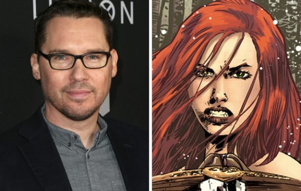 Millennium's 'Red Sonja' Movie Put On Back Burner Amid Bryan Singer Controversy