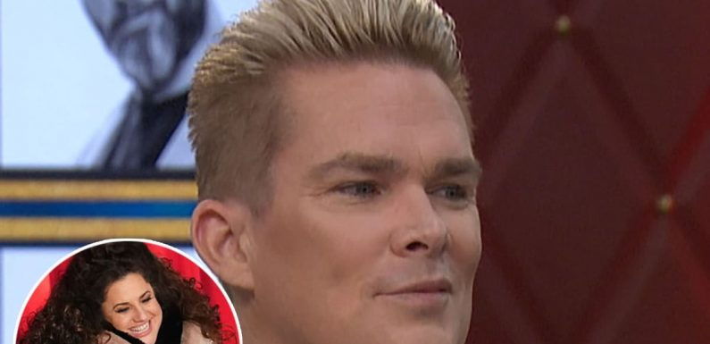 'Celebrity Big Brother' Blowout: Mark McGrath and Winner Marissa Jaret Winokur Surprise Houseguests