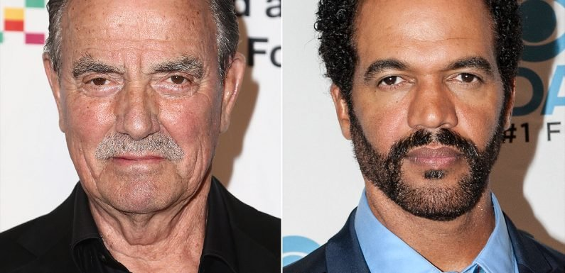 Young & the Restless Star Eric Braeden Says Kristoff St. John Was 'Deeply Wounded By His Son's Death'