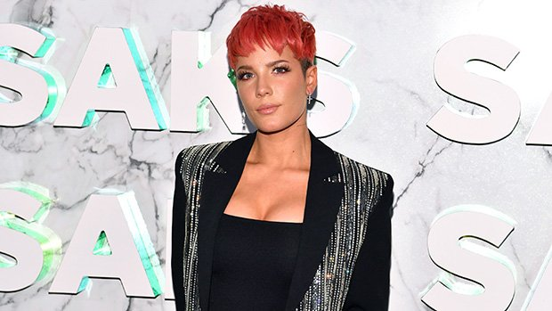 Halsey Responds To Pregnancy Rumors After Teasing She Has The 'Biggest Secret' To Share