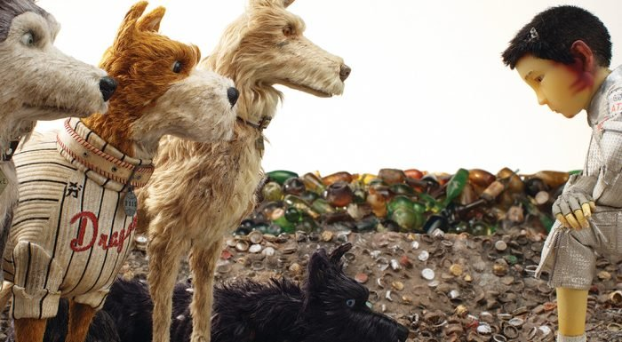 'Isle of Dogs' and the Tradition of Hollywood's Talking Canines