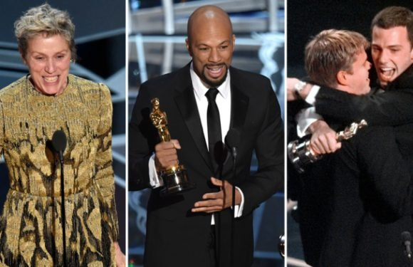 The Most Memorable Oscar Speeches in Academy History (Watch)