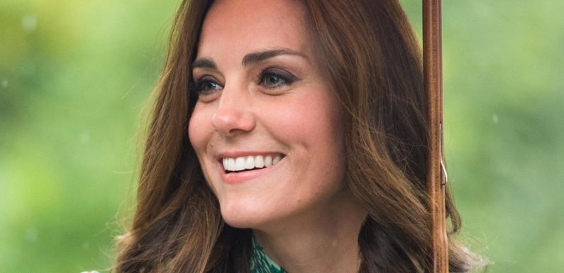 What age is Kate Middleton, who are her siblings James and Pippa and who are her parents?