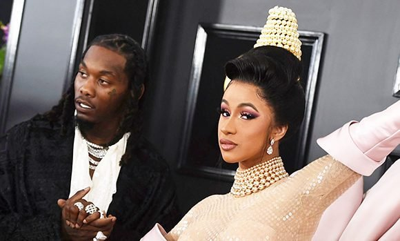 Offset Reveals The No. 1 Thing He's Working On In Marriage to Cardi B After She Took Him Back
