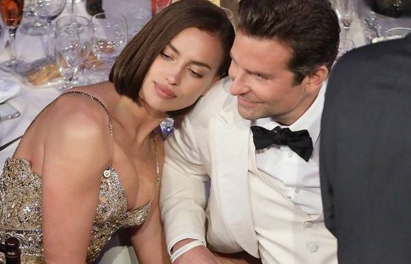 Why Irinka Shayk Keeps Her Personal Life With Bradley Cooper Private