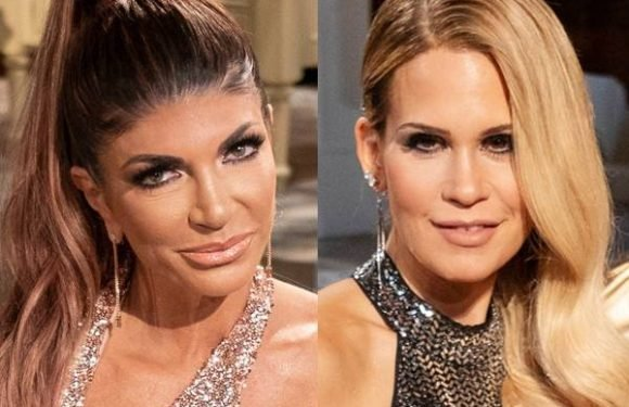Teresa vs. Jackie Dominated RHONJ Reunion