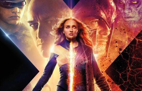 Sophie Turner Is an Unstoppable Force in Dark Phoenix Trailer
