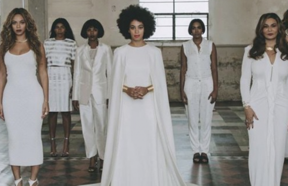 The Most Stunning It-Girl Bridesmaids on Instagram