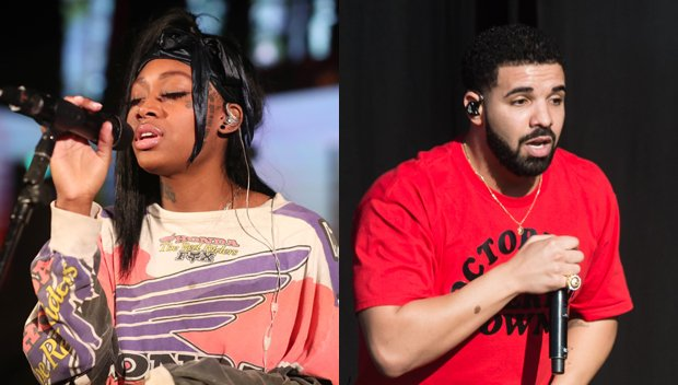 Drake Drops Surprise Verse On Summer Walker's 'Girls Need Love' Remix & Fans Are So Here For It