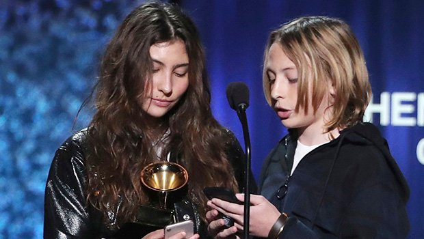 Chris Cornell's Daughter, 14, Reveals Why It Was 'Bittersweet' Seeing Dad Win Grammy After Death