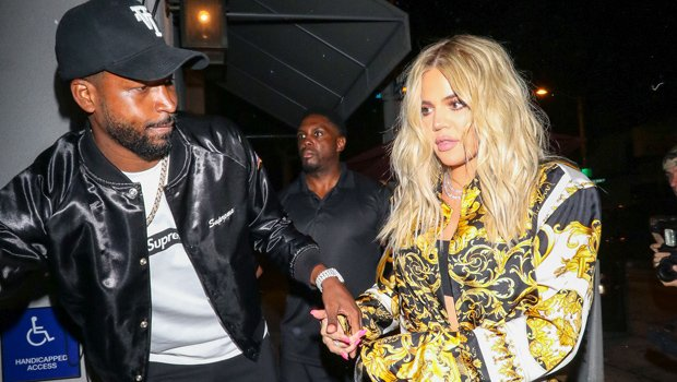 Khloe Kardashian Posts Shocking Cryptic Message After Rumors Tristan Got 'Flirty' With Other Women