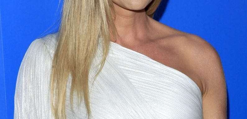 Denise Richards on Charlie Sheen: 'I will always be a good friend to him'