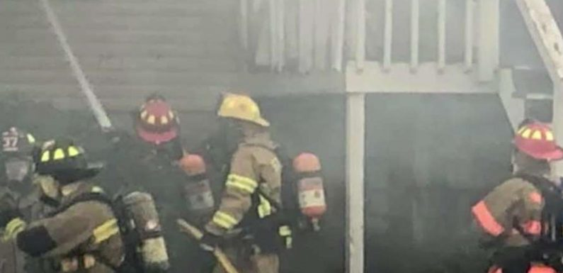 Pennsylvania grapples with critical firefighter shortage; is your state next?