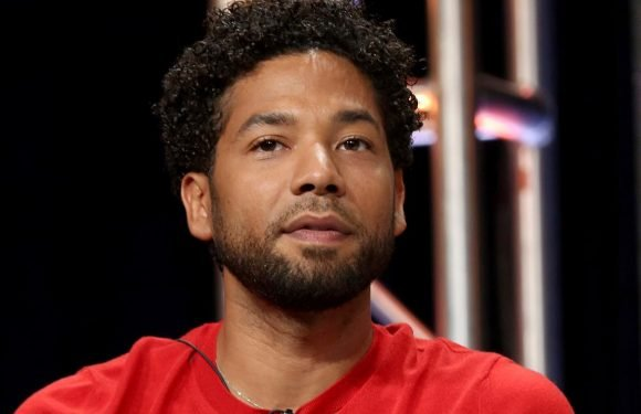 Jussie Smollett's lawyers blast authorities, say actor was 'betrayed by a system that wants to skip due process'