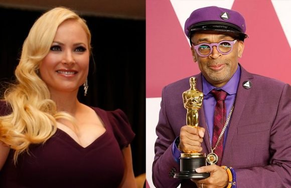 Meghan McCain trashes 'reality-show president' Donald Trump, defends Spike Lee over Oscars acceptance speech
