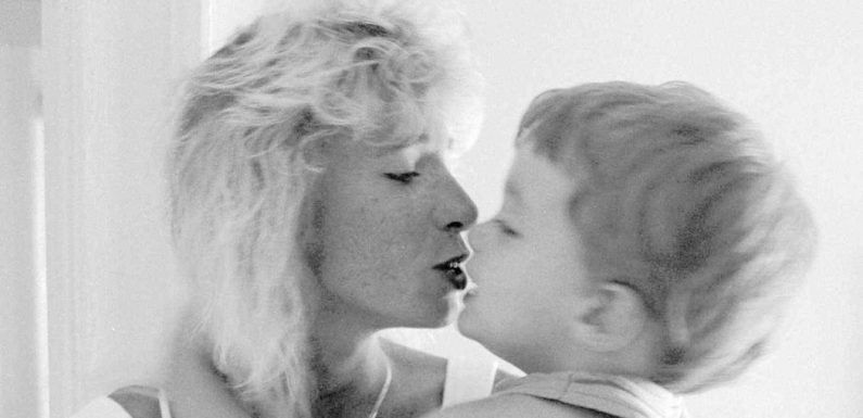 Sharon Mattes, 48, Dies; Central Figure in a Gay Custody Case