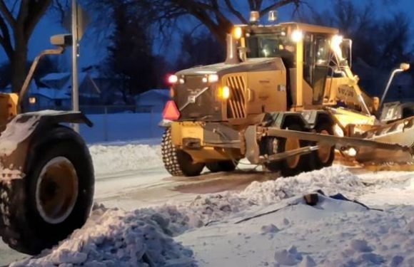Drivers paying the price for ignoring Winnipeg snow zones