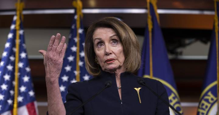 Dems say Trump's emergency declaration will 'shred the Constitution,' vow to fight