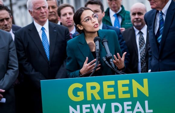 Nine Key Questions About the Green New Deal