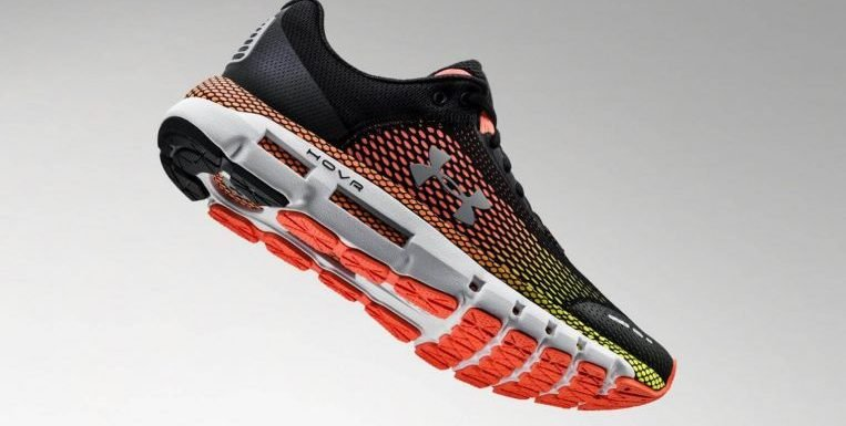 Tech review: Under Armour Hovr Infinite does double duty as smart running shoes