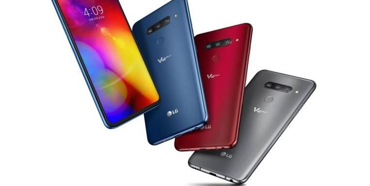 Tech review: LG V40 ThinQ a solid flagship smartphone