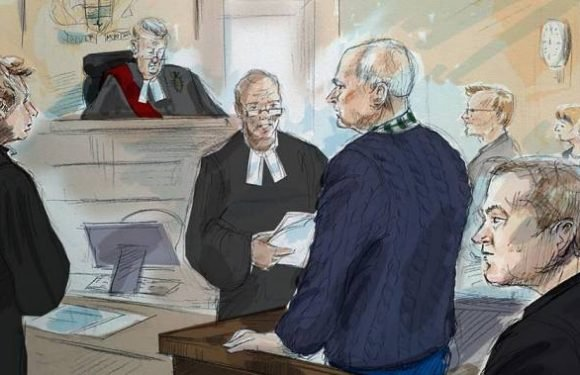 Bruce McArthur linked to 3 missing men years before being charged with murders: court documents