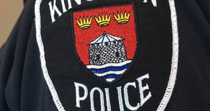 Kingston man charged with assault with a weapon after alleged broomstick attack
