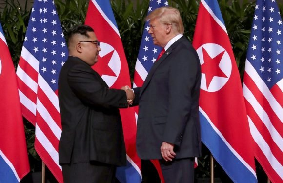 U.S., North Korea to seek understanding on denuclearization at summit