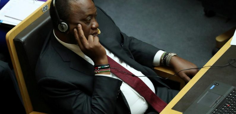 Kenyans charged with imitating president to con businessmen