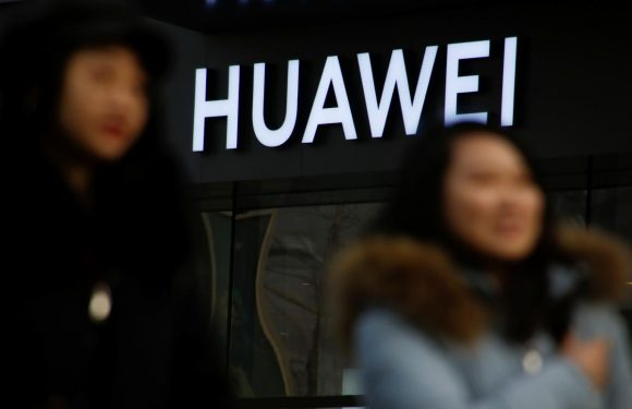Huawei committed to Canadian investment despite CFO arrest: chairman