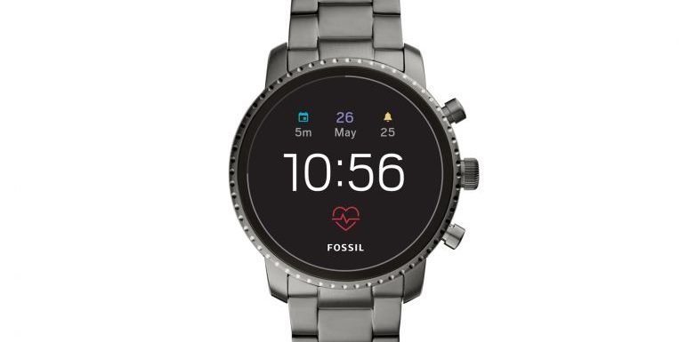 Fossil Q Explorist HR: Watch's handsome look makes up for poor battery life